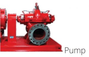 pompa hydrant indonesia