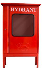 Fire Hydrant Box Outdoor Hooseki Type C