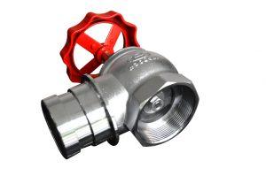 Fire Hydrant Valve Hooseki 1.5 inchi
