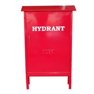Hydrant box outdoor ozeki
