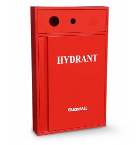Fire Hydrant Box Indoor GuardALL Type B