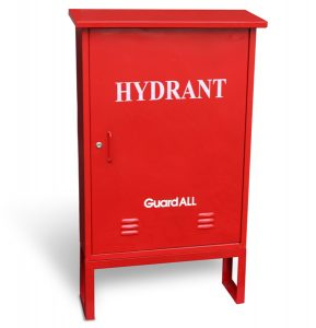 Fire Hydrant Box Outdoor GuardALL Type C