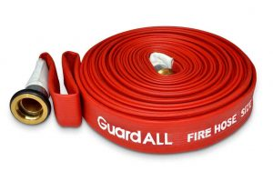 distributor fire hydrant hose guardall