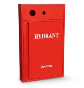 distributor fire hydrant box guardall