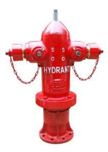 distributor fire hydrant pillar ozeki
