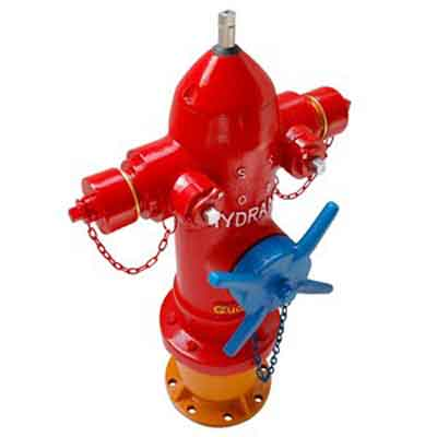 Distributor Fire Hydrant Pompa Hydrant Konsultan Kontraktor Fire Hydrant
