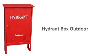 komponen hydrant box outdoor