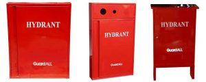 Fungsi Hydrant Box Berdasar Penempatannya