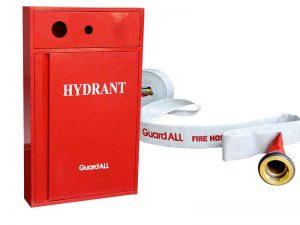 Fungsi Hydrant Box dan Tipenya