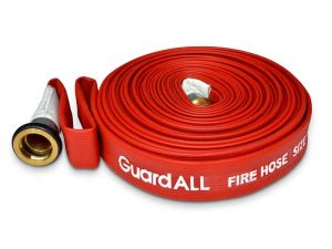 Fire Hose Material Red Rubber