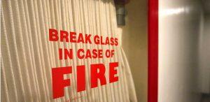 Fungsi Hose Rack Dalam Sistem Fire Hydrant