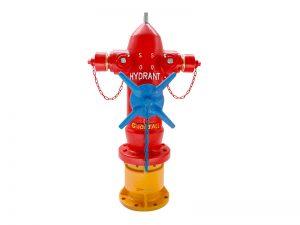 Fungsi Hydrant Pillar Menurut Jenisnya