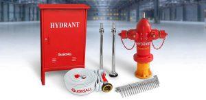 Manufacturing Central Java 2018 akan Memamerkan System Fire Hydrant