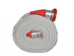 Hydrant Box - Roll Fire Hose