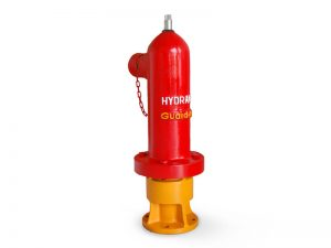 Hydrant Pillar dan Jenisnya - Hydrant Pillar One Way