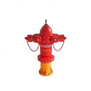 Hydrant Pillar - Hydrant Pillar GuardAll