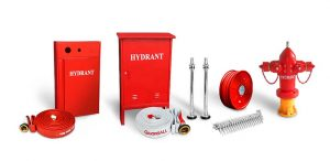 Aksesoris Hydrant - GuardAll Products