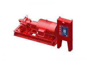 Hydrant Pump - Jockey Pump