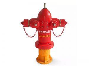 Pengertian Hydrant - Hydrant Pillar GuardAll