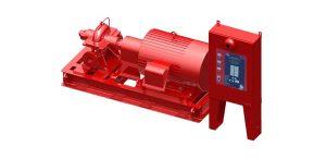 Fungsi Jockey Pump - Hydrant Jockey Pump