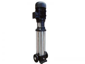 Fungsi Jockey Pump - Jcokey Pump