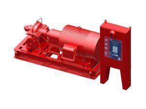 Spesifikasi Jockey Pump - Distributor Jockey Pump