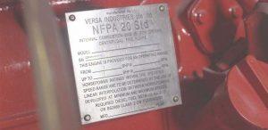 Harga Jockey Pump Versa - Supplier Pompa Versa