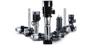 Jual Jockey Pump CNP - Distributor Pompa CNP