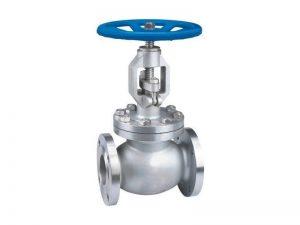 Valve Hydrant - Globe Valve