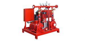 Harga Electric Pump - Distributor Pompa Hydrant