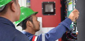 Instalasi Pompa Hydrant - Kontraktor Fire Hydrant Terbaik