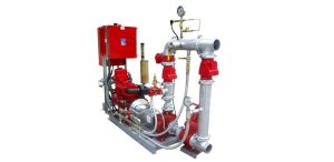 Harga Electric Pump - Distributor Electric Hydrant Pump