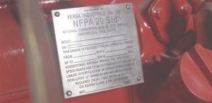 Jual Fire Pump Versa - Distributor Jockey Pump