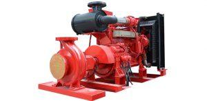 Pompa Hydrant 750 GPM - Distributor Pompa Hydrant