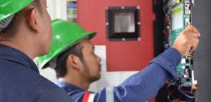 Service Pompa Grundfos Jakarta - Kontraktor Hdyrant Terpercaya