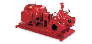 Jual Fire Pump Ebara - Distributor Pompa Ebara
