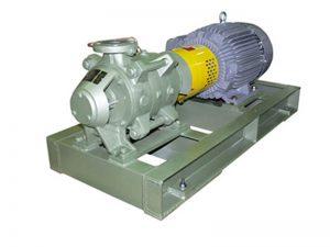 Jual Fire Pump Torishima - Distributor Pompa Hydrant