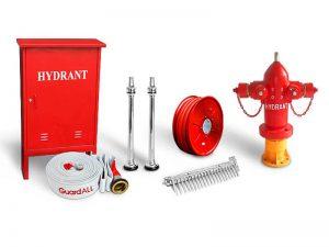 Pompa Torishima Jakarta - Distributor Komponen Hydrant