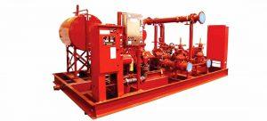 Harga Pompa Hydrant Diesel - Hydrant Pump