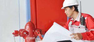 Jual Fire Pump Versa - Kontraktor Fire Hydrant