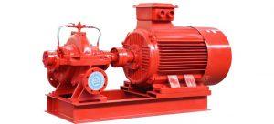 Agen Pompa Hydrant Jakarta - Jual Pompa Hydrant