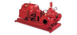 Agen Pompa Hydrant Jakarta - Jual Pompa NFPA