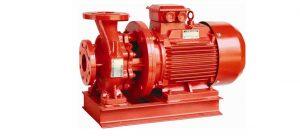 Distributor Pompa Hydrant Jakarta - Hydrant Pump Segala Tipe