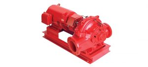 Pompa Hydrant Diesel Jakarta - Distributor Pompa Hydrant Diesel