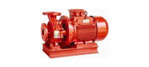 Pompa Hydrant Elektrik Jakarta - Hydrant Pump