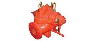 Distributor Pompa Hydrant Ebara Jakarta - Pompa Ebara Berkualitas