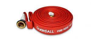 Fungsi Fire Hose - Fire Hose GuardALL
