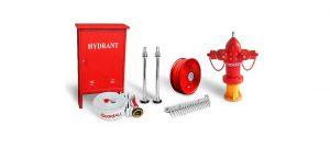 Harga Outdoor Hydrant Box Terlengkap dan Terjangkau
