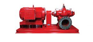 Jual Fire Pump SFFECO Diesel Terlengkap
