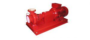 Pompa Hydrant Diesel SFFECO Original